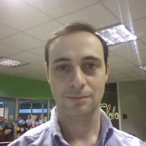 Gabriel Praino