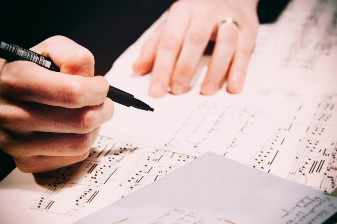 Artificial Intelligence As a Music Composer - Globant Blog