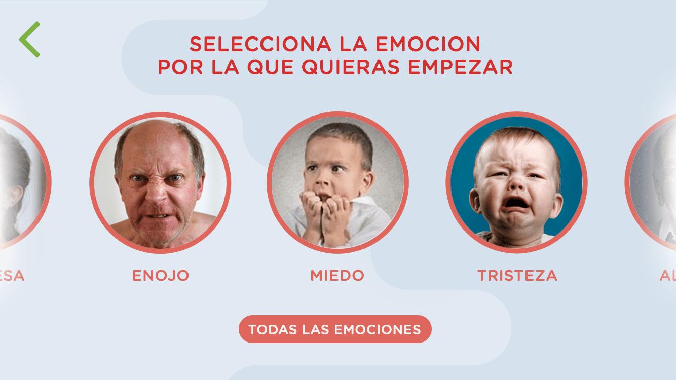 Emociones Para Personas Con Discapacidad Intelectual Globant Tech Blog