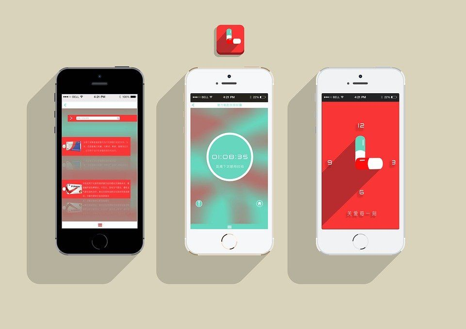 Image result for 5 Best Reasons Why Your Business Should Consider iPhone App Development