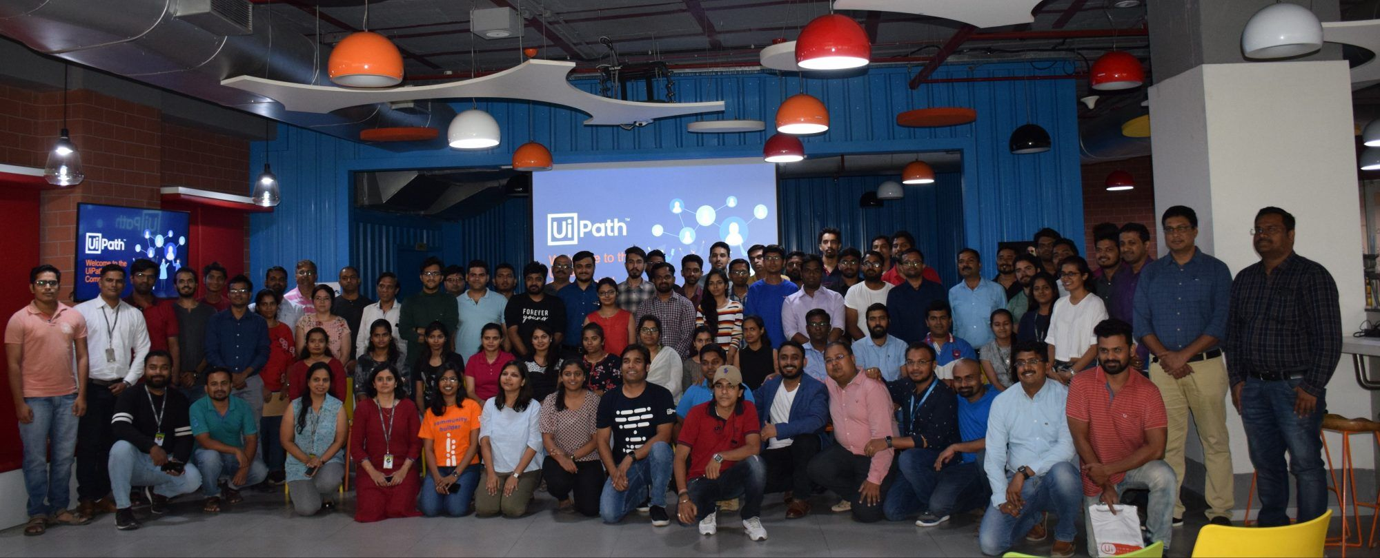 UiPath RPA Developer Meetup in Pune - Powered by Globant - Globant Blog