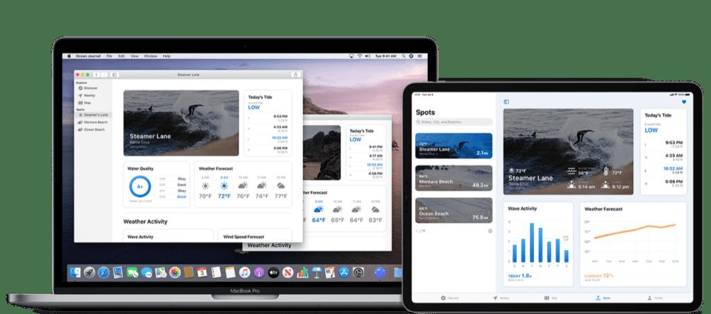 WWDC 2020 de Apple